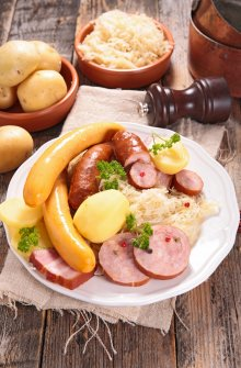 Magic Choucroute