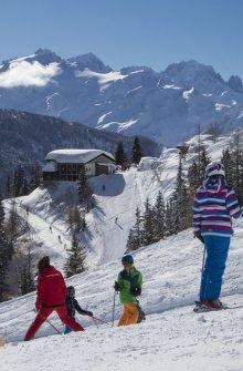 Cours de ski collectifs