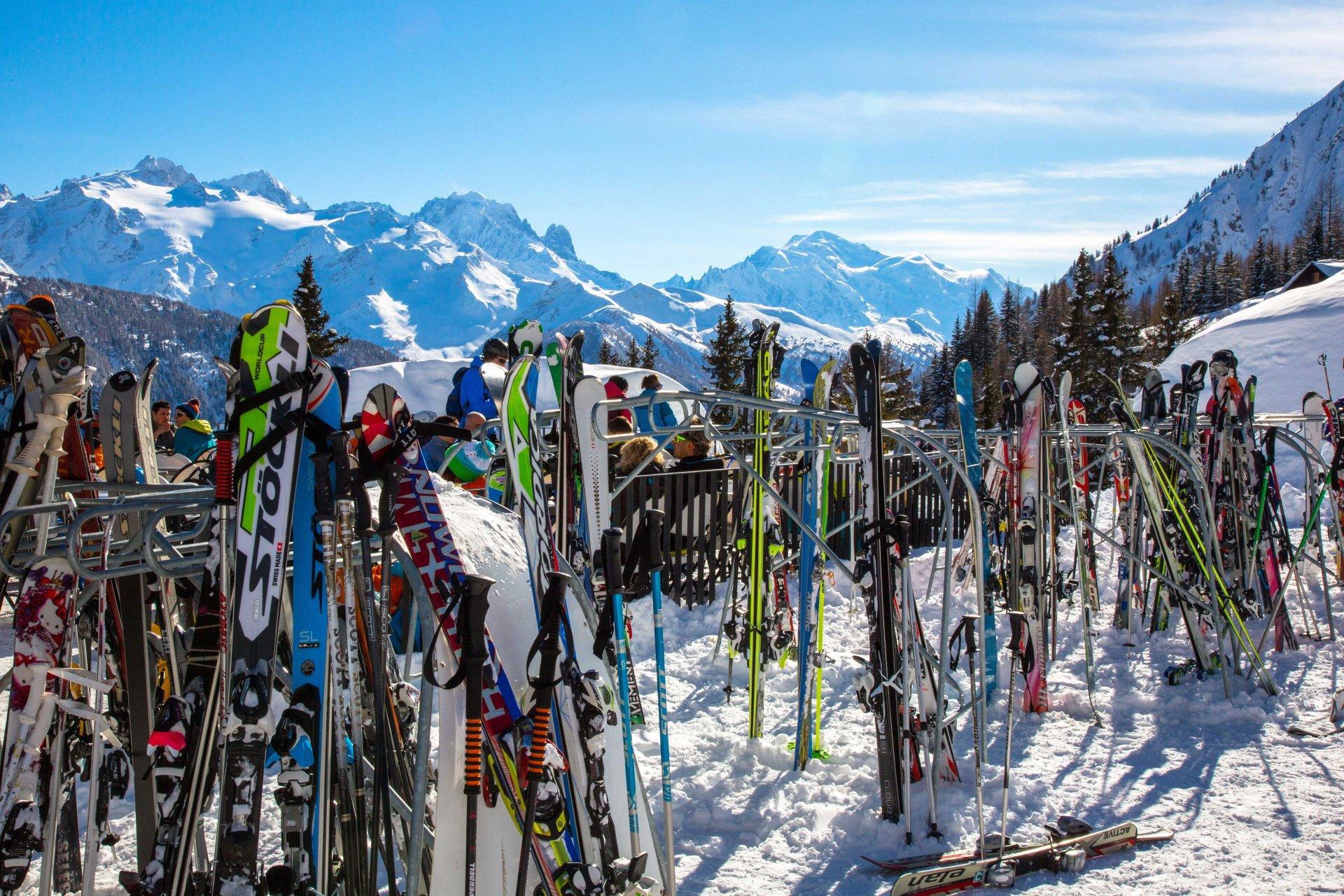 Ski Test - REPORTE